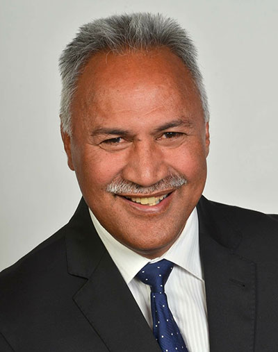 Ken Laban