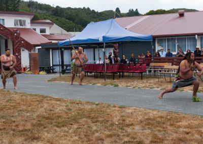 Ōrongomai Marae drives community success