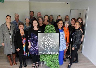 Mary Potter Hospice busy creating Te Whare Rānui